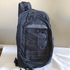 VERTX EDC Commuter Slim Line Single Sling Backpack